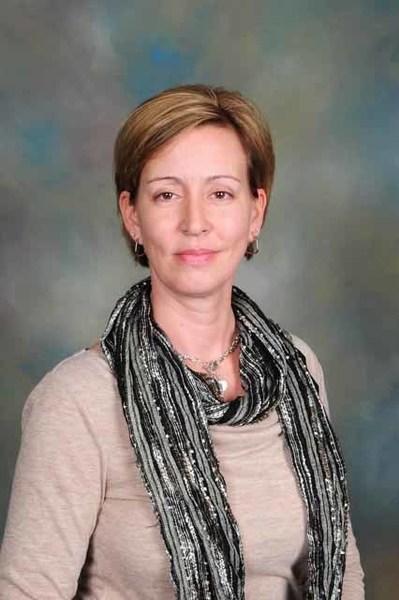 Telecommunications specialist Cheryl Miles