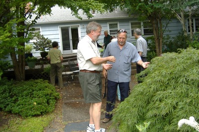 Sometimes getting a little expert advice is all it takes to transform a problem lawn.