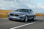 The time has come when power is not determined by the number of cylinders an engine has. This same basic 2.0-liter four-cylinder is found in 250-, 316- and 400-horsepower versions of the S90