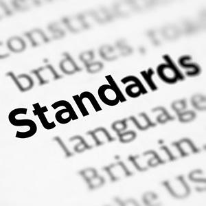 Large standards