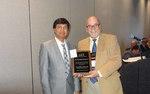 M. Kabir Hassan has received 25 teaching awards in his extensive career.
