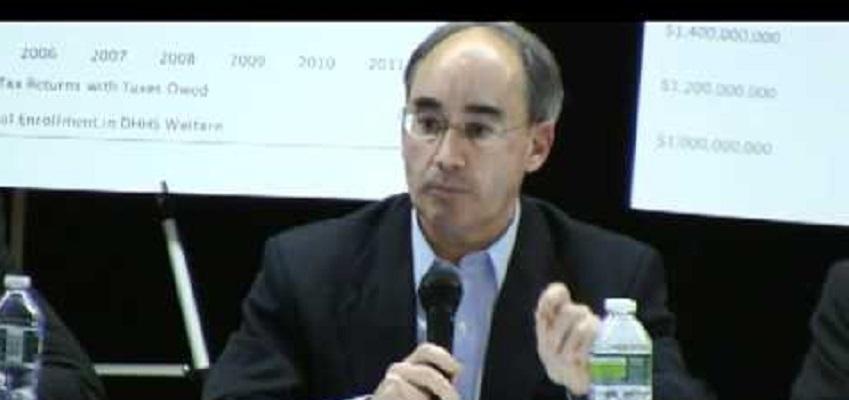 U.S. Rep. Bruce Poliquin, R-Maine