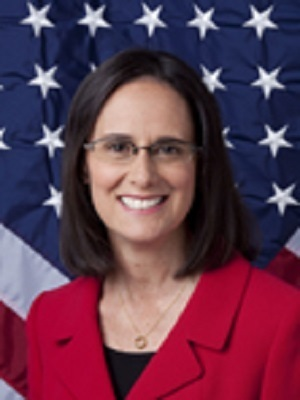 Illinios Democrat Attorney General Lisa Madigan