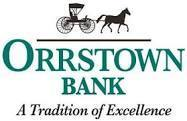 Shippensburg-based Orrstown Bank fills four key positions.