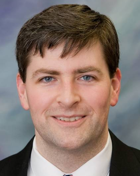 State Rep. Peter Breen