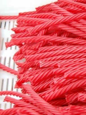Large redvines
