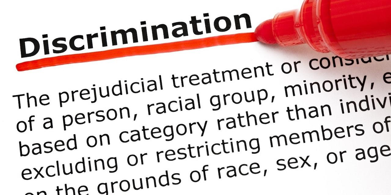 Discrimination 1280