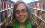 Lisa Kretz, an assistant professor of philosophy, was chosen from a national applicant pool.