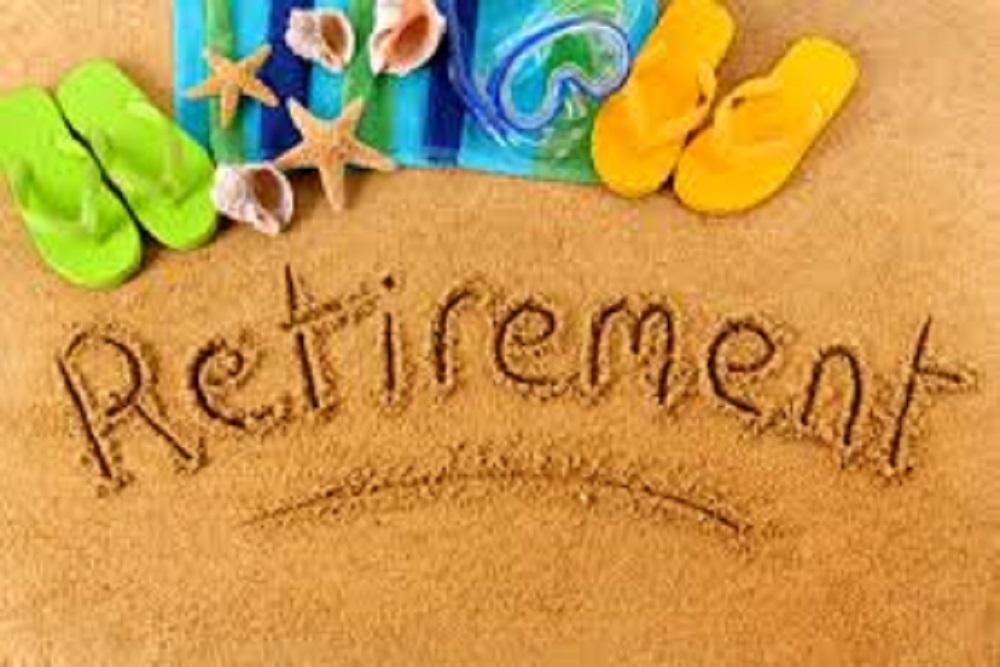 Retiremnt