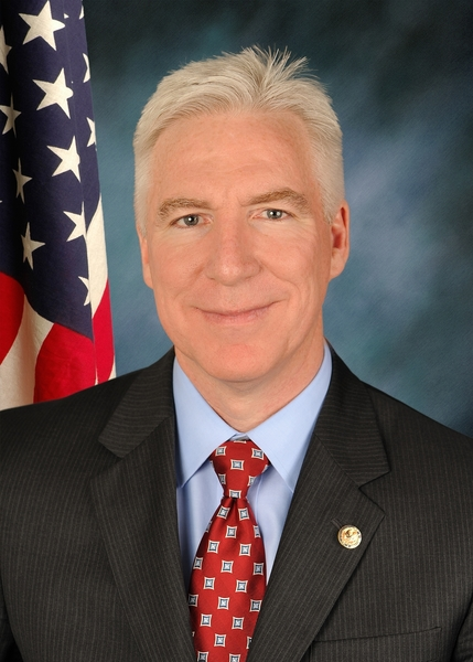 Sen. Michael Connelly (R-Naperville)