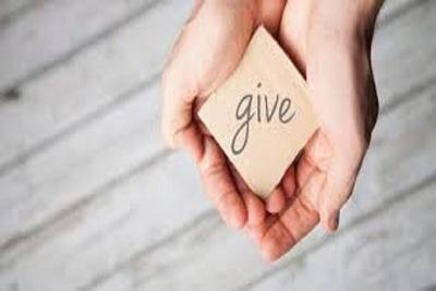 Medium give
