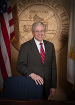 Mayor David Brummel