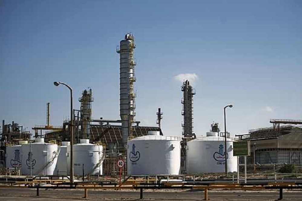 Libya's oil reserves are the largest in Africa, estimated at 48 billion barrels.