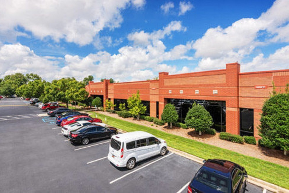 The portfolio sold to CCP Commercial Real Estate for $16.7 million.