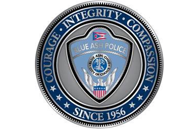 Blue Ash police incident, Oct. 13-19