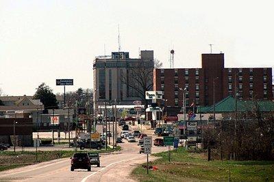 Harrisburg, Illinois