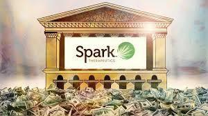 Children's Hospital of Philadelphia to parlay Spark Therapeutics investment.