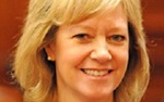 State Rep. Jeanne Ives' comments came in the wake of the temporary budget plan reached last month.