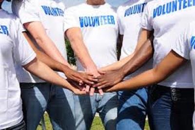 Medium volunteering