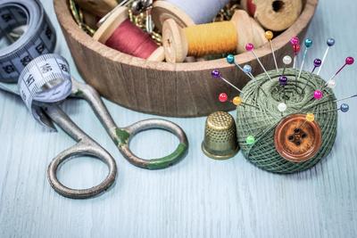 Medium crafts
