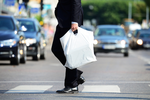 The Isle of Palms might ban most single-use plastic bags from island businesses.