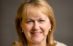 Joyce Heames has bachelor's and master's degrees from Samford University.