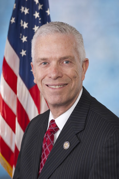 Rep. Bill Johnson (R-OH)