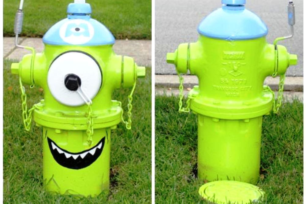 Mount Prospect invites more public hydrant painting