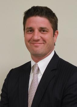 Illinois Environmental Protection Agency Director Alec Messina