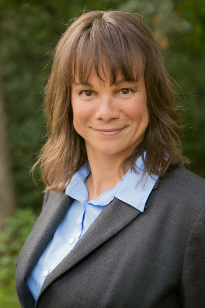 Rep. Christine Winger (R-Wood Dale)