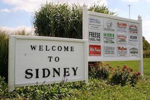 Medium sidney