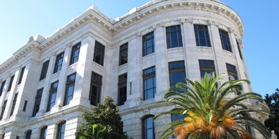 Louisiana State Supreme Court building