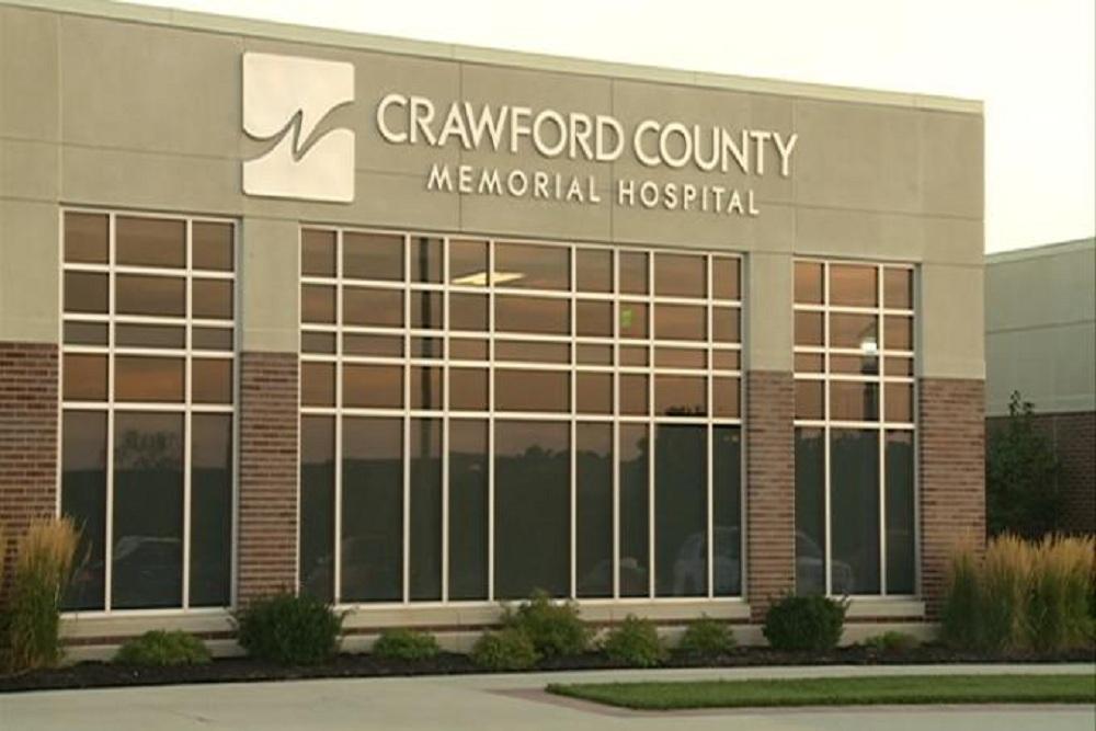 Crawford County Memorial Hospital Health Unit Coordinator Week