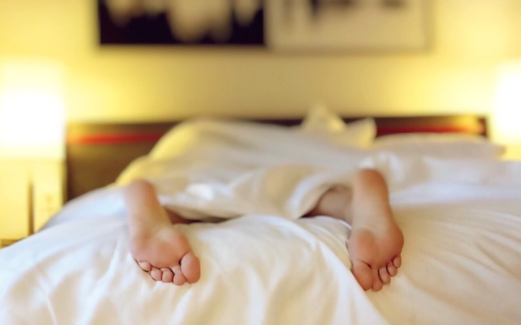 Sleep disorders could influence risk factors for heart disease