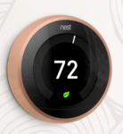 Keeping the house cool can be made easier and more efficient with programmable thermostats.