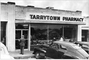 Tarrytown Pharmacy has been an Austin staple since 1941