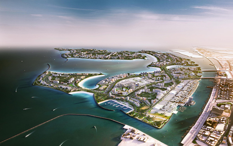 source: Nakheel Properties