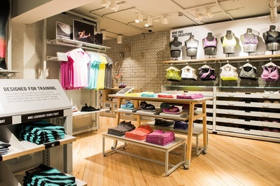 If you're ready to hit the gym in some new garb, here are 15 mighty independent sports wear stores.