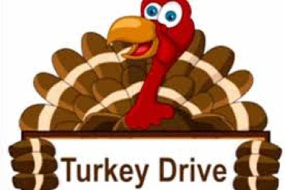 Turkeydrive