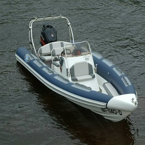 Racing engines for watercraft run at their best on a high-octane ethanol blend.