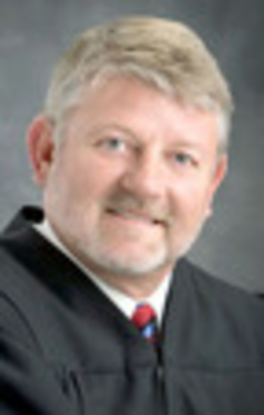 Judge Michael McHaney