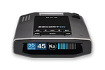 The Escort iX takes all the functionality of Escort's best-selling radar detector and puts it in a smaller, more advanced package.