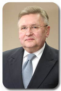 First Deputy Minister of Foreign Affairs of the Republic of Belarus, Alexander Mikhnevich
