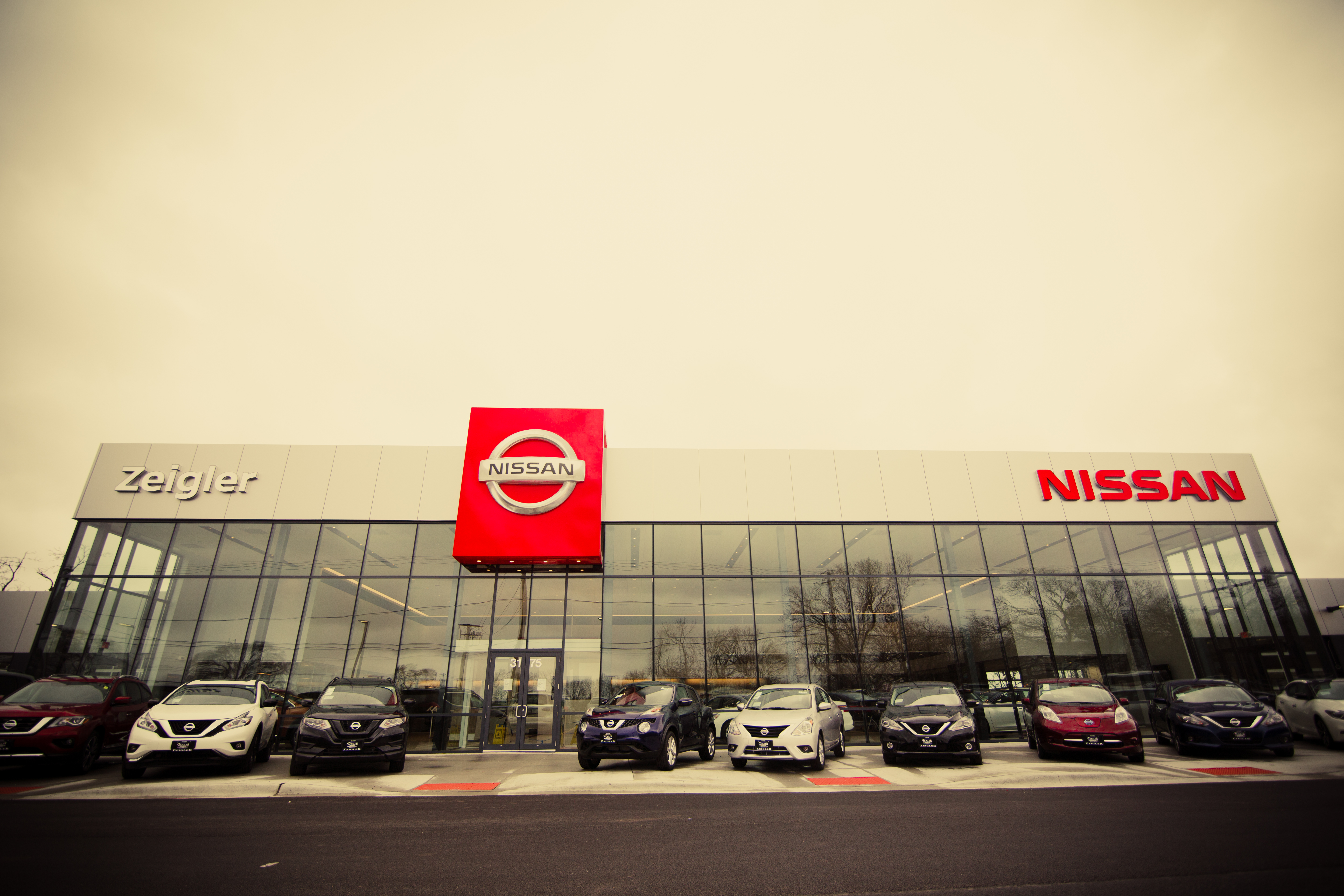 Nissan 2.0 build good for customers and business at Zeigler Automotive Group