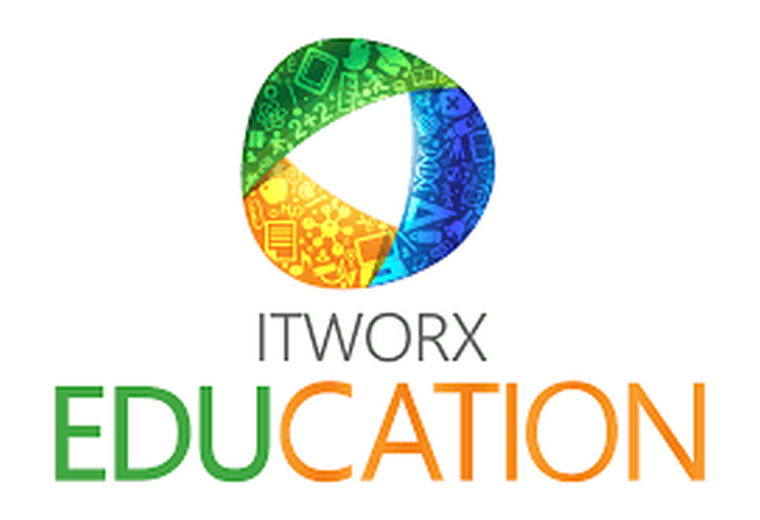 ITWORX CEO leads presentation to address educational needs of refugee children