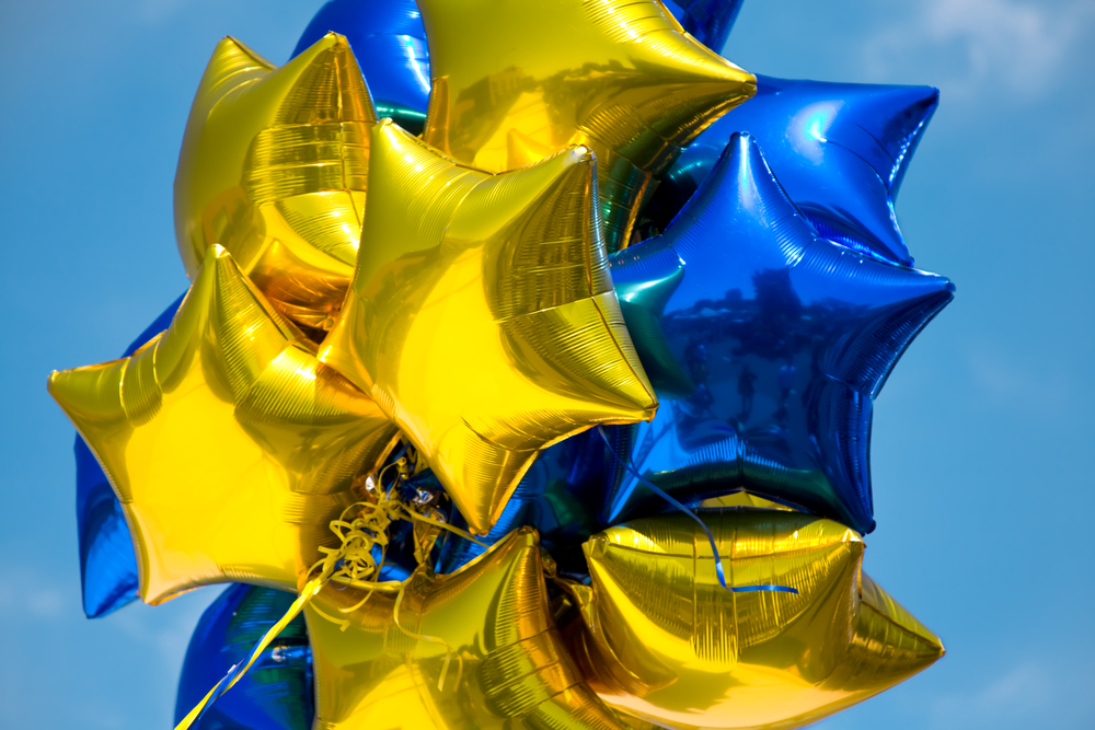 Last year, Mylar balloons caused 81 power outages for APS, interrupting service to nearly 55,000 customers.