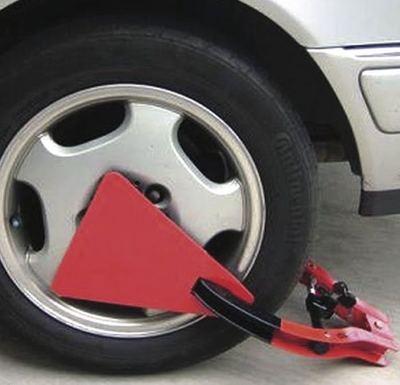 Tire Claw XL