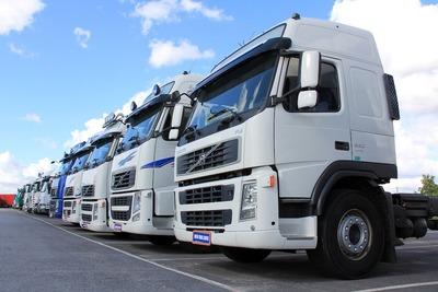Medium semi trucks(1000)