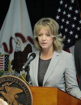 State Rep. Jeanne Ives (R-Dist. 42)