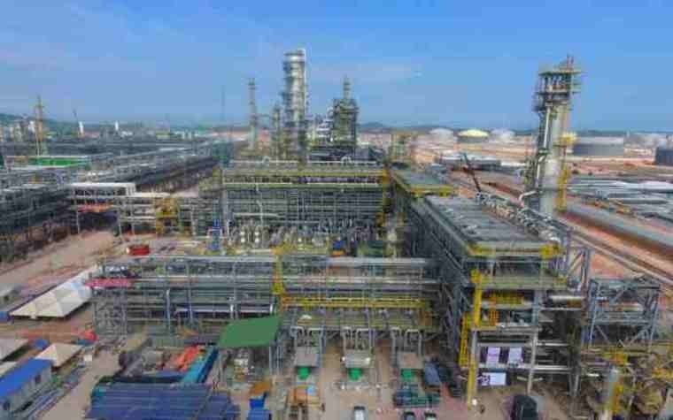 SAUDI ARABIAN OIL COMPANY: PETRONAS, Saudi Aramco announce